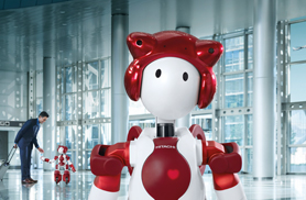 Hitachi Robotics