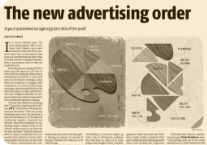 The new advertising order